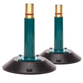Equalizer® Wood's Vacuum Cups, Pair - VCS914