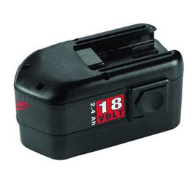 Equalizer® Milwaukee® 18-Volt NiCd Battery - 48112230