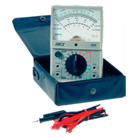 ES DVA / Peak Reading Multimeter - 530