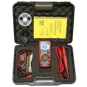 ES Tech Multimeter Kit - TMX-589