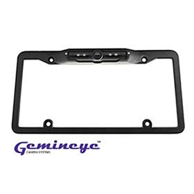 ECCO Gemineye License Plate Bracket Mount, Infrared, 4 Pin - EC2022-C