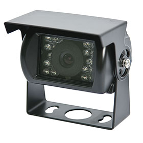 ECCO Camera: Gemineye, CMOS, Color, 4 Pin - EC2024-C