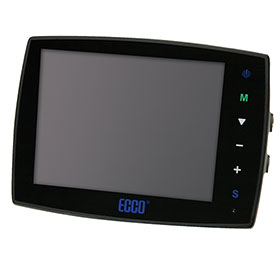 ECCO Gemineye, LCD Touchscreen Monitor