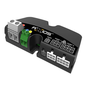 ECCO Axios Junction Box - EZ1412