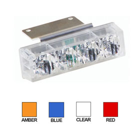ECCO LED Module: Front/Rear 10, 15 & 30 Series