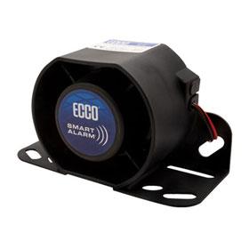 ECCO Smart Alarm 87-112dB,  12-24VDC - SA914N