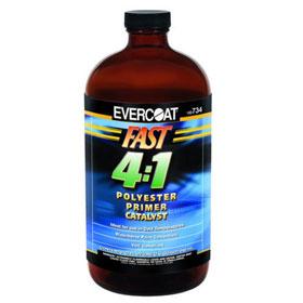 Evercoat 4:1 Polyester Primer Fast Catalyst - 734