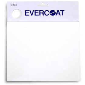 "Evercoat 8-1/2"" x 10"" Disposable Mixing Board - 173"