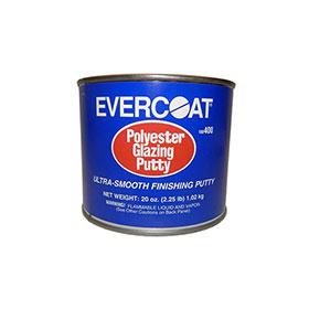 Evercoat Polyester Glazing Putty