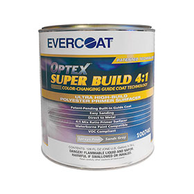 Evercoat OPTEX Super Build Primer - 740