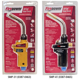 Firepower AirFuel Hand Torches