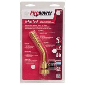 Firepower P-10 PencilTip Propane Torch - 0387-0470