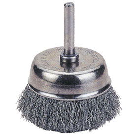 """Firepower Wire Cup Brush, Crimp, 1-1/2"""" - 1423-2106"""