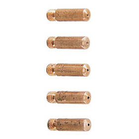 "Firepower Welding Systems MIG 11 Series .023"" Contact Tip, 10pk - 1444-0025"