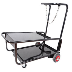 Firepower Basic Utility Cart - 1444-0900