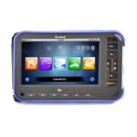 G-Scan2 Diagnostic Scanner for Asian Cars and Trucks