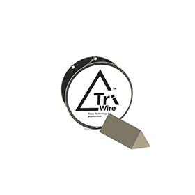 Glass Technology Auto Glass Tri Wire 200 ft., 10 pk - AGWTRI-200PKG