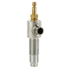 Glass Technology High Pressure Injector - INJHP