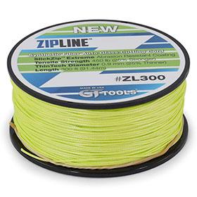 Glass Technology ZipLine Auto Glass Removal Line - ZL300