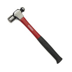 GearWrench 24 oz Ball Pein Hammer - Fiberglass - 82252