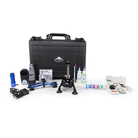 Glass Technology Vanish Professional Windshield Repair Kit - VANISH