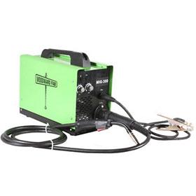 Woodward Fab 180 Amp MIG Wire Feed Welder - MIG-300