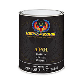 House of Kolor Adherto® Adhesion Promoter Quart - AP01Q