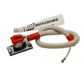 """Hutchins 3-2/3"""" x 7"""" Self-Generating Orbital Sander, PSA Pad - 8664"""