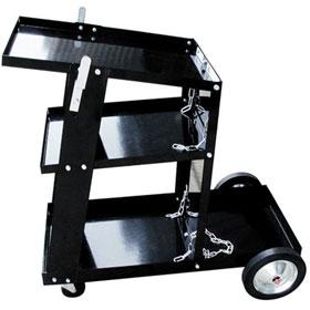 ATD Tools Heavy-Duty MIG Welder Cart
