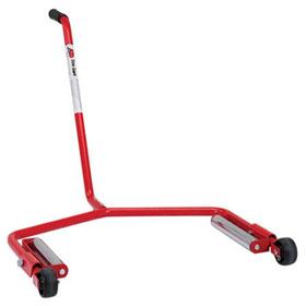 ATD Tools Heavy-Duty Tire & Wheel Cart