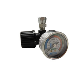 Anest Iwata Air Flow Regulator - AK-1R2