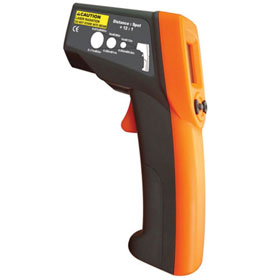 Infrared Thermometer, 12:1
