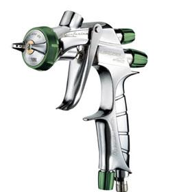 Anest Iwata Entech Supernova LS400 HVLP Paint Guns