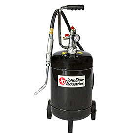 John Dow 5-Gallon Air-Operated Fluid Dispenser - JDI-5DP