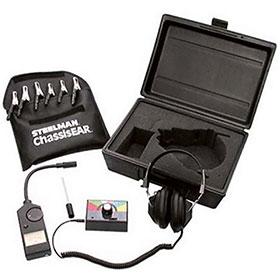 Steelman ChassisEAR®/EngineEAR® II Combo - 6608