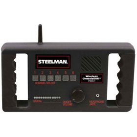 Steelman Wireless ChassisEAR® Receiving Unit - 97202-01