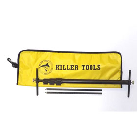 Killer Tools Mini Squaring Tram Gauge - ART90MINI