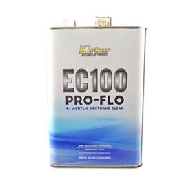 Kirker Pro-Flo 4:1 Urethane Clear - EC100