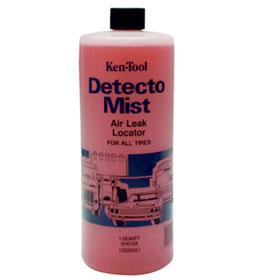 Ken-Tool Detecto Mist Air Leak Locator, 1 qt. - 35805
