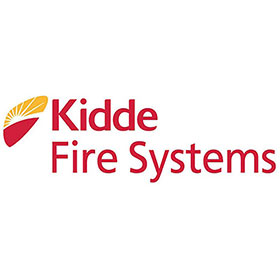 Kidde Fire Suppression System For 8710 Deluxe Bike Booth