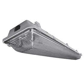 LDPI Utility Lighting Wet / Damp Locations - 1 Lamp