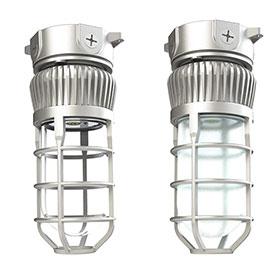 LDPI VAPOR Series Glass Globes