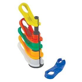 Lisle Angled Disconnect Tool Set - 39400