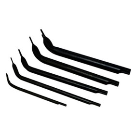 Lisle 5 Piece Air Line Disconnect Set - 42400
