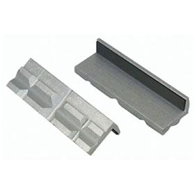 Lisle Aluminum Vise Jaw Pads - 48000