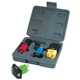 Lisle Relay Test Jumper Kit - 56810