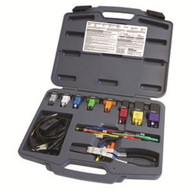 Lisle Master Relay and Fused Circuit Test Kit - 69300