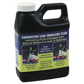Lisle Combustion Leak Indicating Fluid - 75630