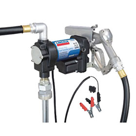 Lincoln 12V DC Fuel Transfer Pump - 1550