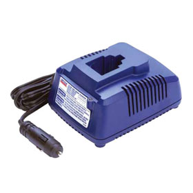 Lincoln Field Charger for 14.4V & 18V Mobile Battery Charger - 1815A
